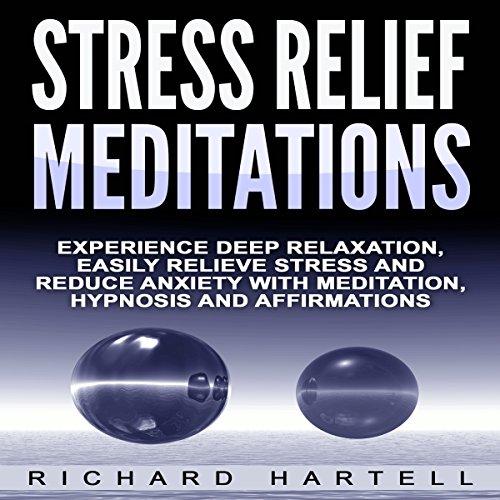 Stress Relief Meditations cover art