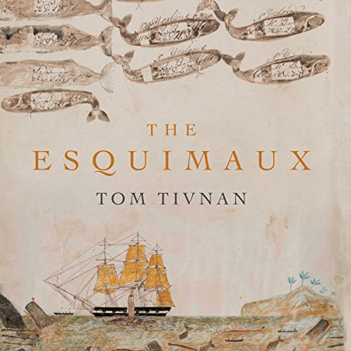 The Esquimaux cover art