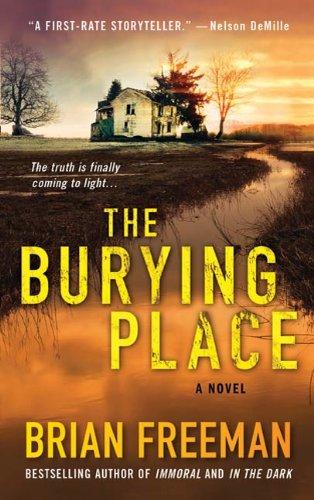 The Burying Place: A Novel (Jonathan...
