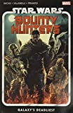 Star Wars: Bounty Hunters Vol. 1: Galaxy's Deadliest