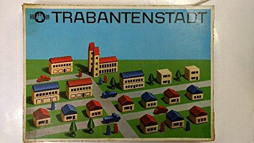 TRABANTENSTADT - Holzspielzeug, HABA 1170