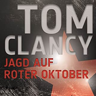 Jagd auf Roter Oktober                   By:                                                                                                                                 Tom Clancy                               Narrated by:                                                                                                                                 Frank Arnold                      Length: 15 hrs and 53 mins     Not rated yet     Overall 0.0