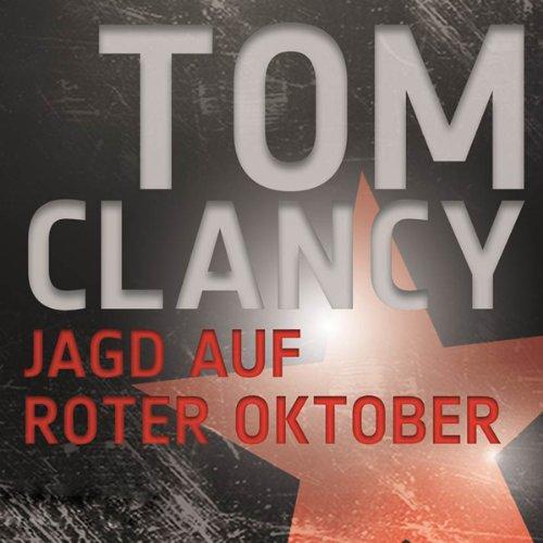Jagd auf Roter Oktober cover art