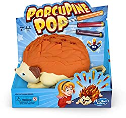 Toys-That-Start-with-P-Porcupine-Pop-Game