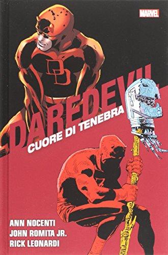 Cuore di tenebra. Daredevil collection (Vol. 17)
