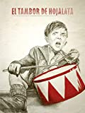 El tambor de hojalata...