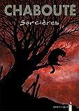 Sorcières (Intégra) - Format Kindle - 10,99 €