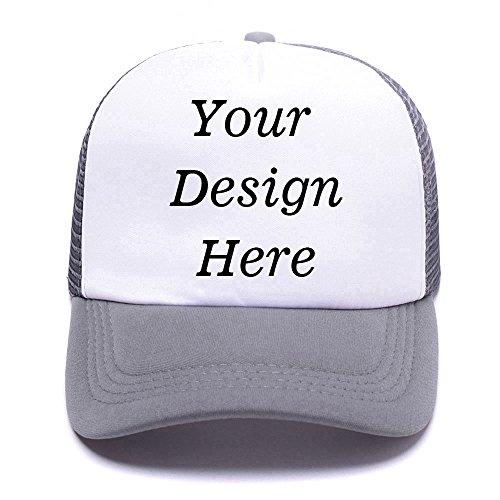 Custom Men Women Sport Hat Custom Cap The Best Baseball Mesh Hat Design Hat