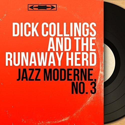 Dick Collings and the Runaway Herd