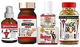 Hongosan Hongoman Nail and Skin Fungal