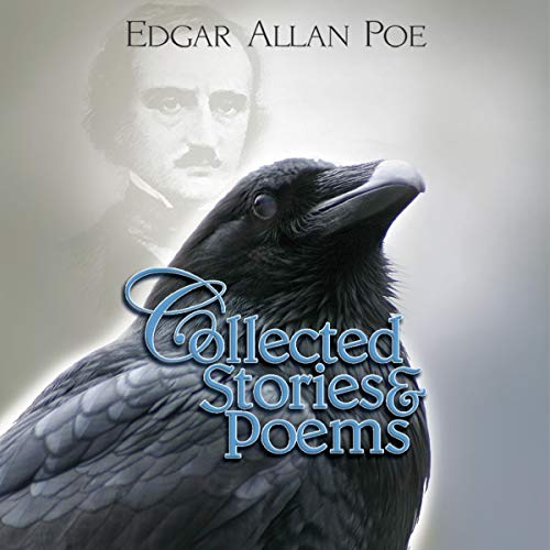 Collected Stories and Poems Audiobook By Edgar Allan Poe cover art