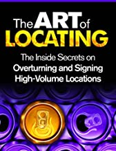 THE ART OF LOCATING VENDING MACHINES (Books On Vending Book 4)