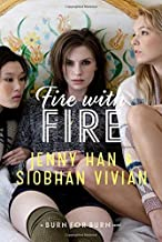 Fire with Fire (Burn for Burn) by Jenny Han (2014-09-16)