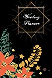 Wedding Planner Guest list: The Wedding Planner Checklist A Portable Guide to Organize Your Dream Wedding , List Names and Addresses of , Perfect ... Book - Name, Adresse, Telephone Number