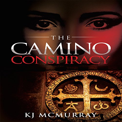 The Camino Conspiracy Titelbild