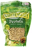 Nature Valley, High Protein Granola, Oats and Honey, 11oz Bag (Pack of 4)