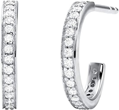 Michael Kors Ladies Studs 925 Silver One Size Silver 32010727