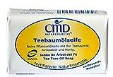 CMD Teebaumölseife, 100g