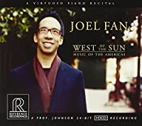 West of the Sun: Music of the Americans (Ocrd)
