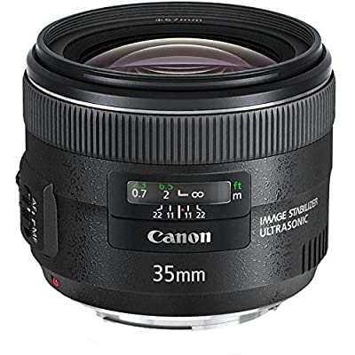 Canon EF 35mm f/2 IS USM Wide-Angle Lens - Parent ASIN by Canon