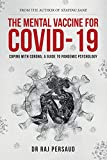 Image of The Mental Vaccine for Covid-19: Coping With Corona - A Guide To Pandemic Psychology