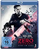 Zero Tolerance - Auge um Auge [Blu-ray]