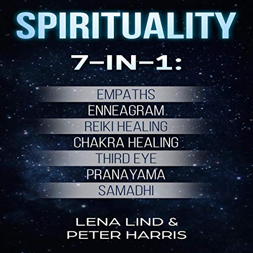 Spirituality: 7-in-1 Book audiobook cover art