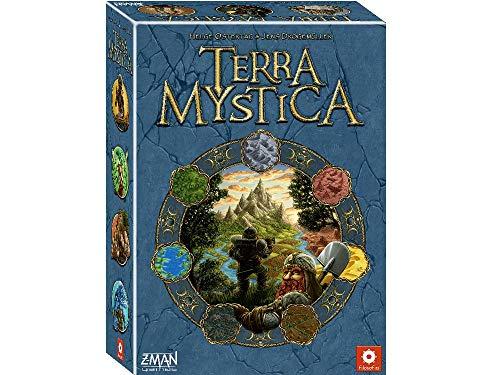 Z-Man Games ZMG71240 - Terra Mystica Brettspiel