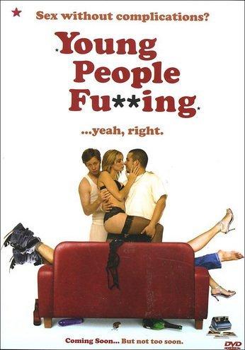 Young People Fu**ing ( Young People Fucking ) ( Y.P.F. ) [ Origen Noruego, Ningun Idioma Espanol ]