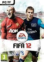 FIFA 12 (輸入版)
