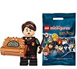 LEGO 71028 Harry Potter Series 2 - Neville Longbottom with The Monster Book of Monsters