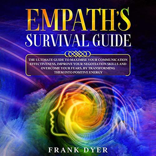 Empath's Survival Guide cover art