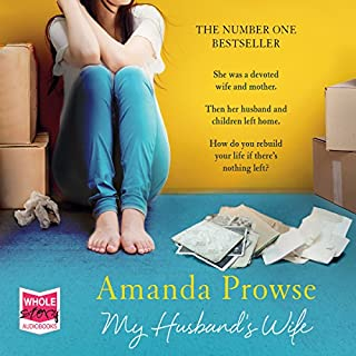 My Husband's Wife                   By:                                                                                                                                 Amanda Prowse                               Narrated by:                                                                                                                                 Amanda Prowse                      Length: 9 hrs     17 ratings     Overall 4.2