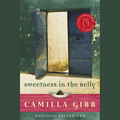 Sweetness in the Belly cover art