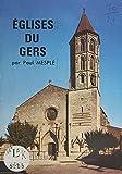Églises du Gers (French Edition)