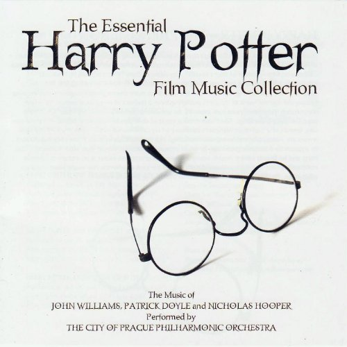 Hedwig's Theme (from 'Harry Potter And The Philosopher's Stone')