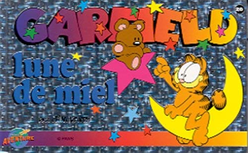 Garfield, Tome 20 : Lune de miel (BD Garfield (P.)