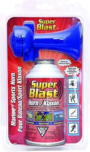 Super Blast (SB8-018-016 Non-Flammable Horn - 8 oz.