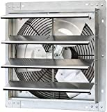 Exhaust Fan For Garages