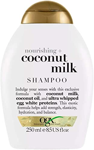 Shampoo Coco Milk, OGX, 250ml