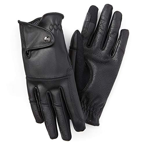 Ariat Leather Glove - 3
