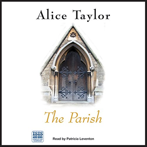 The Parish cover art