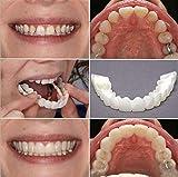 Best Fake Teeth - Braces Instant Veneers Dentures Fake Teeth Smile Serrated Review
