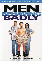 Men Behaving Badly US on DVD