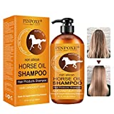 Shampoo Capelli, Anti Anticaduta Shampoo,Shampoo Crescita Capelli, Hair Regrowth Shampoo, ...