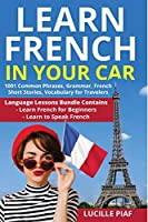 Learn French in Your Car