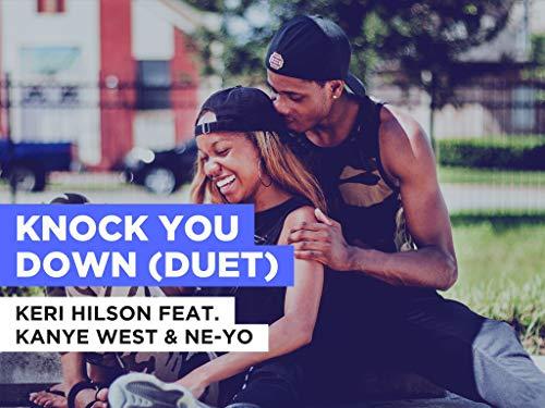 Knock You Down (Duet) al estilo de Keri Hilson feat. Kanye West & Ne-Yo