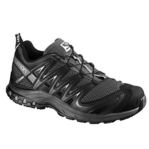 Salomon - Zapatilla de Deporte con Atado rápido Modelo XA Pro 3D GTX® Quicklace - Running/Gym/Trekking