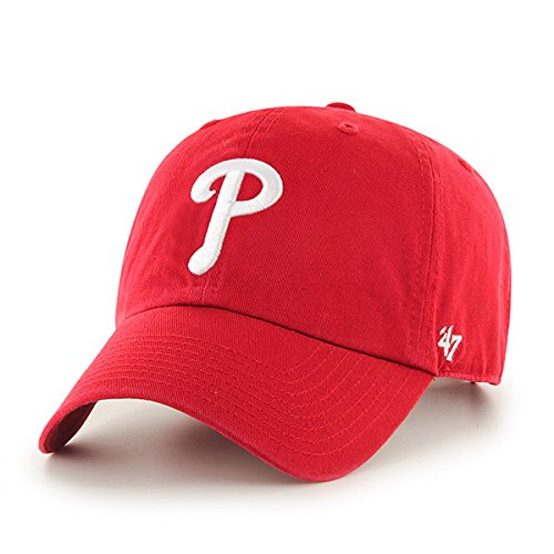 c272f75950d Philadelphia Phillies Hats  Amazon.com