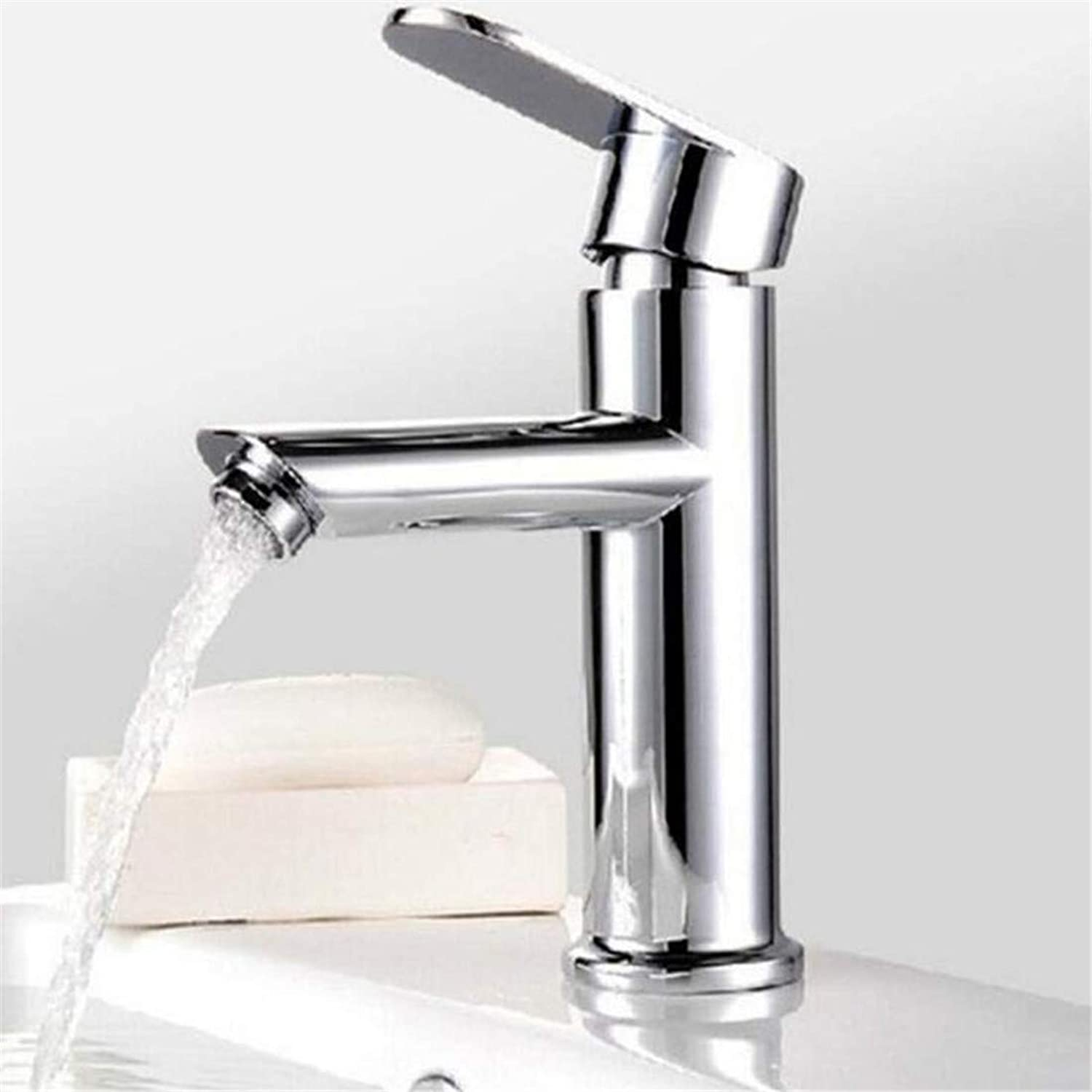 Faucet Vintage Plated Deck Mounted Faucet Faucet Mixer Deck Mounted Hot and Cold Water Mix Faucets Home Kitchen Bathroom Basin Sink Water Faucet